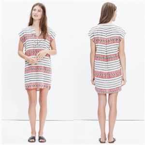 Madewell Catarina Cover-Up Tunic M